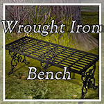 summer_props-wroughtironbench