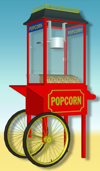 popcorn-machine-cart