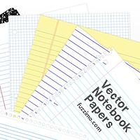 bts_2d-vector-notebook-papers