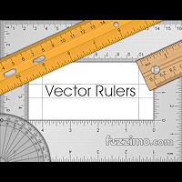 bts_2d-vector-rulers