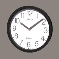 bts_furniture-office clock