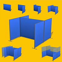 bts_furniture-Office Partition