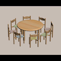 bts_furniture-school kid set 1