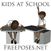 bts_poses-k4-at-school
