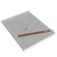 bts_props-pen and note book