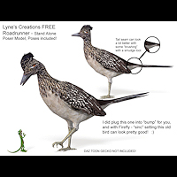 zoo_animals-Roadrunner