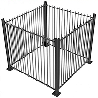 zoo_lgp-railing fence 1