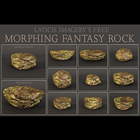 zoo_nature-morphing fantasy rock