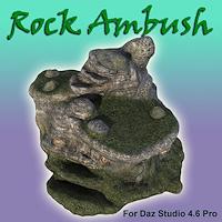 zoo_nature-rock ambush