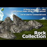 zoo_nature-rock collection