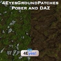 zoo_nature-rocky ground plane