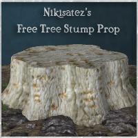 zoo_nature-tree-stump