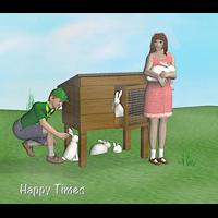 zoo_props-rabbit-hutch