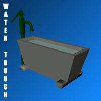zoo_props-water-trough