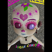 H2014-cookie sugar candy