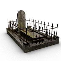 H2014-grave