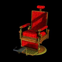 H2014-antique-barber-chair