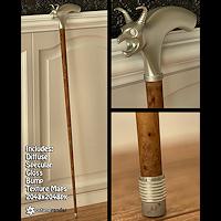 H2014-gargoyle-cane
