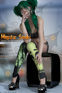 oct2014-monster-socks