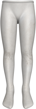 temp-khlwn tights dirty