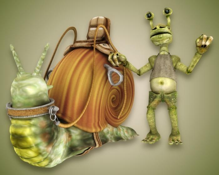 buried-treasures_battle-slug-sluggians