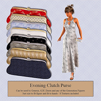 harlem_accessories-Evening-Clutch-Purse
