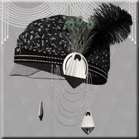 harlem_headware-art deco hat (2)
