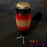 harlem_music-bongo drum