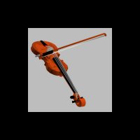 harlem_music-Violin