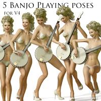 harlem_poses-banjo