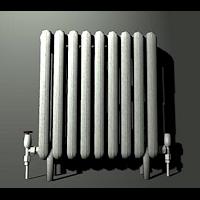 harlem_props-old-radiator