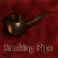 harlem_props-smoking pipe