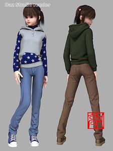 1-Clothes_G1-Casual-Autumn