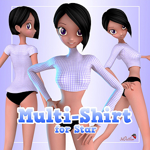 1-Clothes_Star-Multi-Shirt