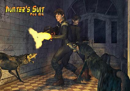 1-m4cl_hunter-suit