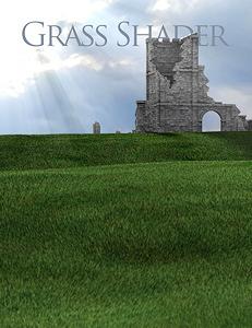 4-Shaders_Grass Shader