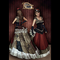 Clothes_V4 Victorian Innocence