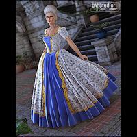 clothes_v4_DAZ-my princess