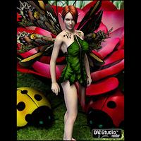 clothes_v4_DAZ-rose fairy