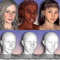 dolls_characters-182 morphs v4