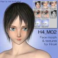 dolls_characters-m4-H4 M02
