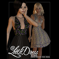 dolls_clothes-a3-pleated dress