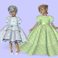 dolls_clothes-k4-party princess