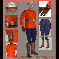 dolls_clothes-m4l-Mountie