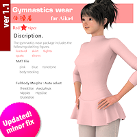 dolls_clothes-v4-gymnastics wear 1