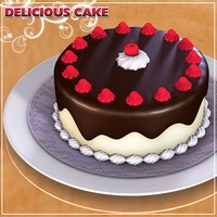 dolls_food-toon cake