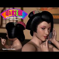 dolls_hair-komachi v4