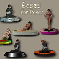 dolls_props-display bases