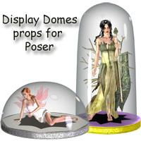 dolls_props-display domes