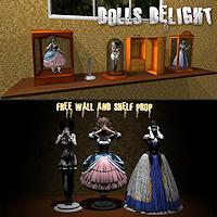 dolls_props-doll shelf wall